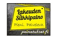 Lakeuden Silkkipaino